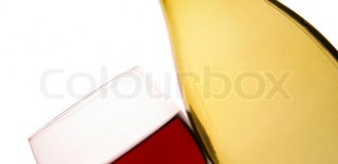 2284976-386911-glass-of-red-wine-and-empty-bottle-isolated-over-white-background